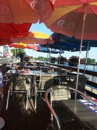 Bar Brasserie de la Navigation
