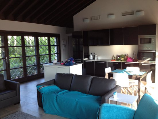 Peraleja Golf Villas : What a villa. Simply stunning