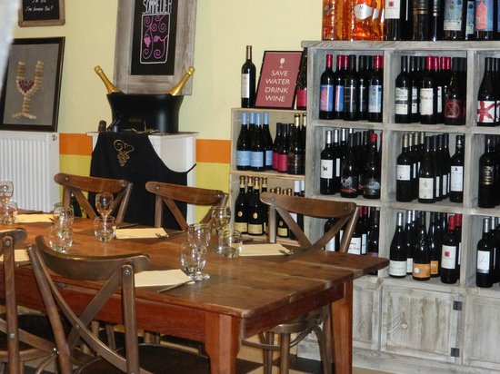 La Table Du Sommelier Photo De Le Marais Damvix Tripadvisor