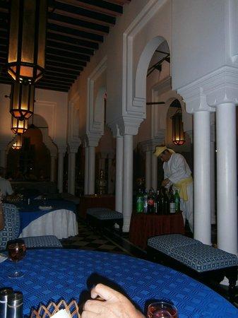 Caribbean Village Agador : Moroccan Restaurant