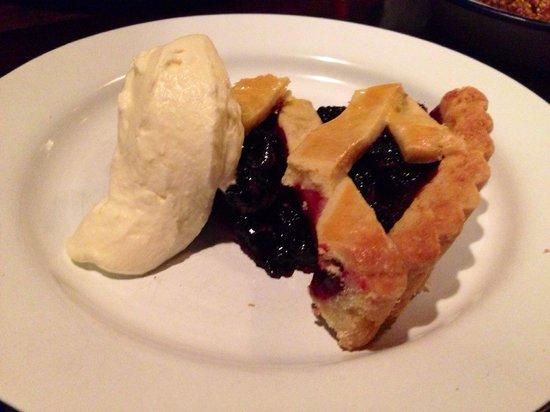Orleans: Cherry pie
