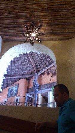 Eurostars Hacienda Vista Real: Instalaciones