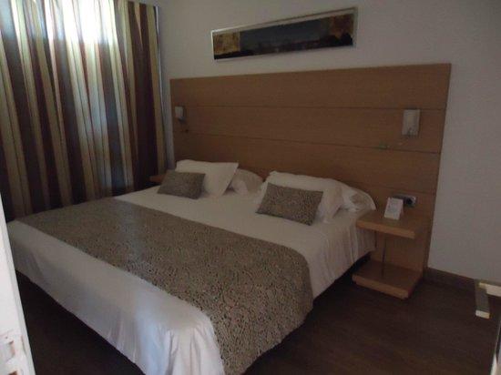 Paraiso de Alcudia: Soveværelse