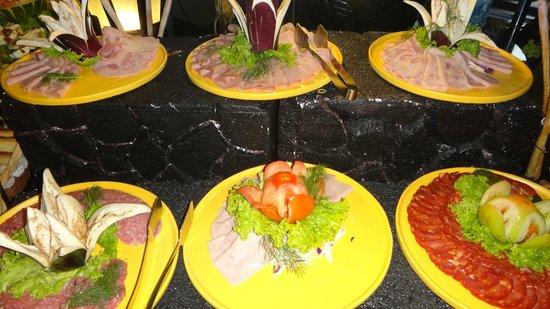 Be Live Collection Punta Cana : основной ресторан