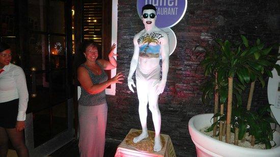 Be Live Collection Punta Cana : перед пляжной вечеринкой