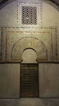 Moschee-Kathedrale (Mezquita de Córdoba): Hufeisentor