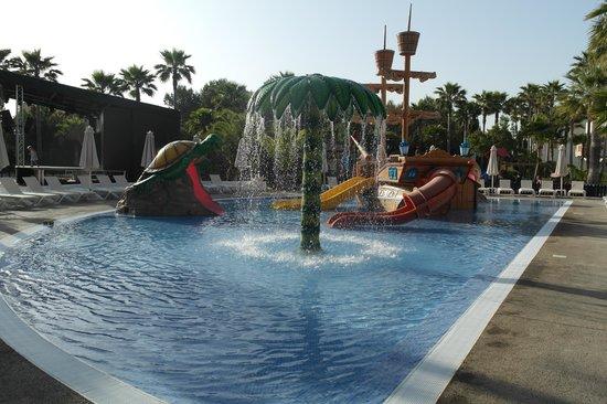 Hipotels Mediterraneo Club : 2e piscine pour les petits