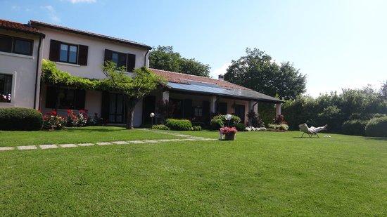 B&B Villa Beatrice: House