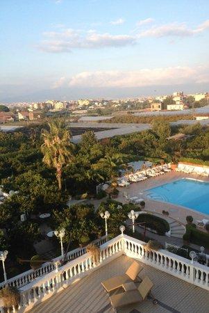 La Medusa Hotel & BoutiqueSpa : Pool