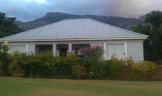 Good Hope Farm: Our Farm House