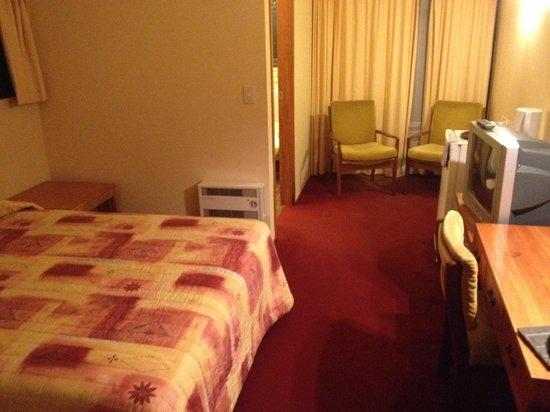Northerner Hotel: Standard Room