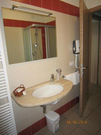 Quadra Key Residence : bagno