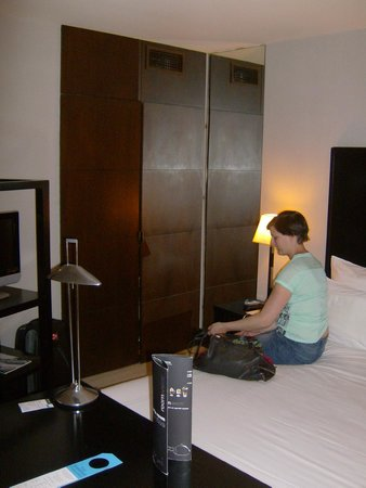 Hotel NH Collection Lisboa Liberdade: a soft and comfortable bed