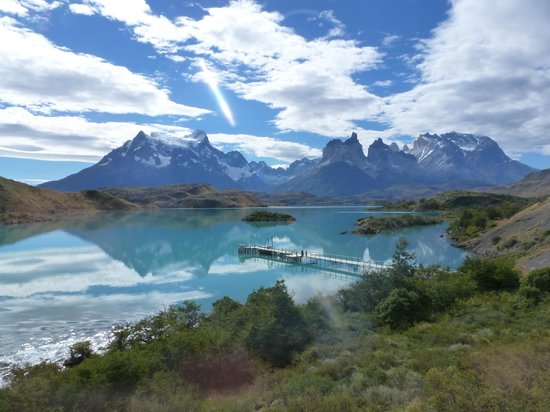 explora Patagonia - All Inclusive : Our afternoons...