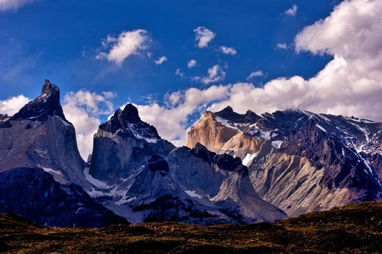 explora Patagonia - All Inclusive : A Room With A View