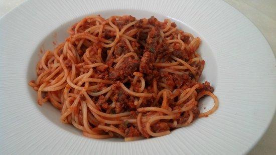 Jupiter: Fantastic Spaghetti!