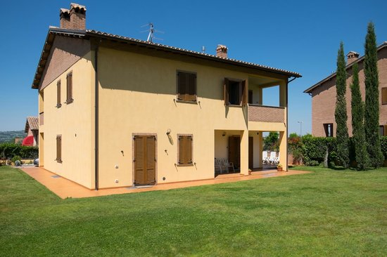 B&B Umbria Verde