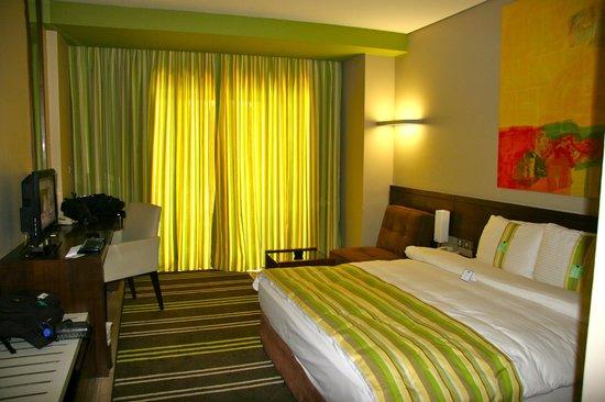 Holiday Inn Resort Dead Sea: Nice room