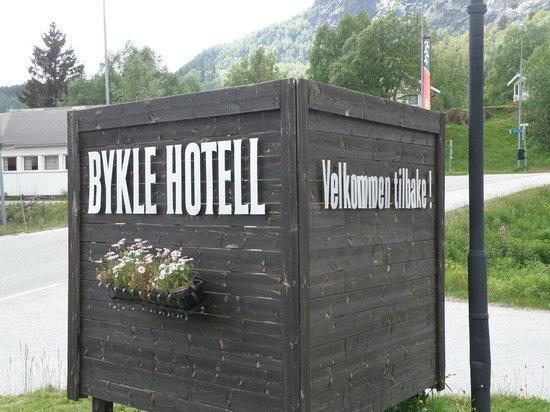 비클레 호텔