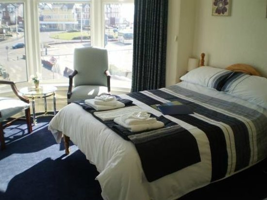 The South Lea Hotel : Room 5