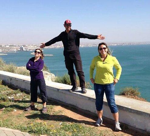 Opla Tours Private Day Tours: Hassan conosco