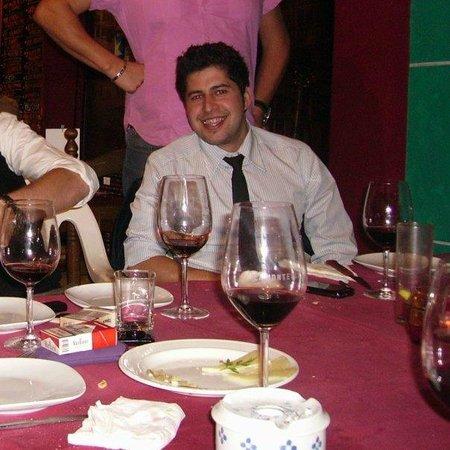 Tasca la Monteria : Cenando en Tasca La Montería en Santa Cruz de Tenerife