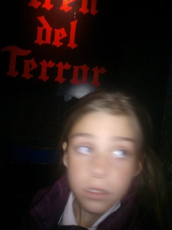 Museo de Cera de Madrid: бойсябой
