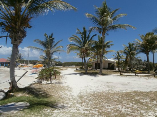 Club Orient Resort: Club Orient Bay