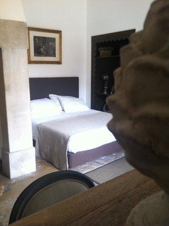 Palacio Ramalhete : Chambre