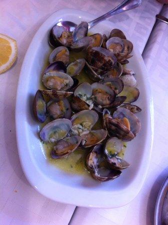 Rincon de Emilio: Pequeño aperitivo...