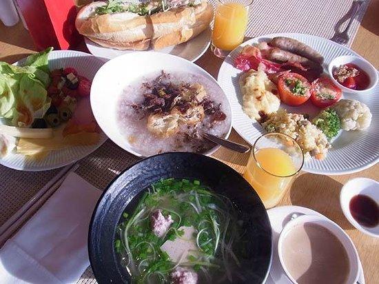 Sheraton Nha Trang Hotel and Spa: 006
