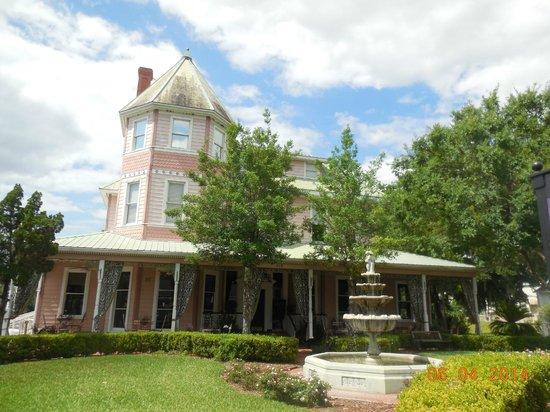 Ivy House, Ocala, Fl