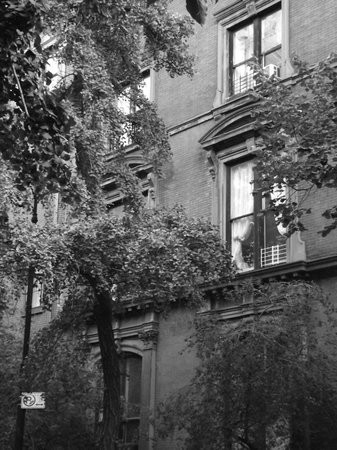 Ghosts, Murders and Mayhem Walking Tours of New York City: House of Death