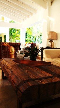 Grand Paradise Samana: Lobby...