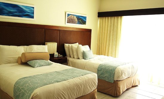 Grand Paradise Samana : Chambre Vue Mer...