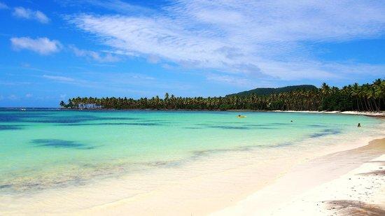 Grand Paradise Samana : Le paradis...