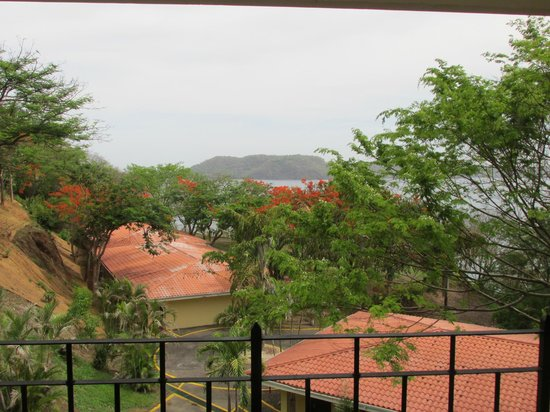 Occidental Papagayo - Adults only: Ocean view, way in the distance- still and Ocean view