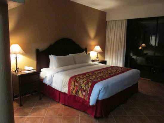 Occidental Grand Papagayo by Barcelo: Deluxe room,