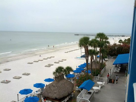 Doubletree Beach Resort by Hilton Tampa Bay / North Redington Beach: Another Beautiful Day