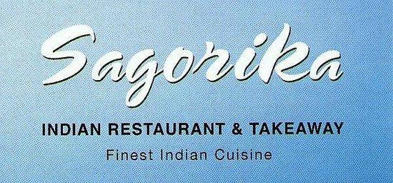 Sagorika: Logo