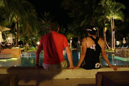 Novotel Samui Resort Chaweng Beach Kandaburi : so romantic