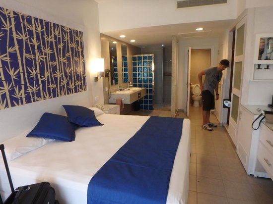 Deluxe Room 2 Picture Of Clubhotel Riu Bambu Punta Cana