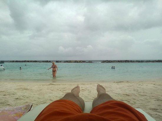 Blenchi: beach