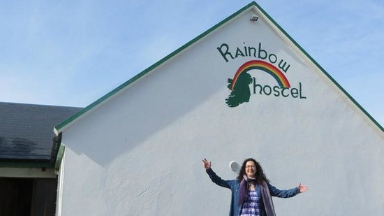Rainbow Hostel: Thanks for a Great Stay!