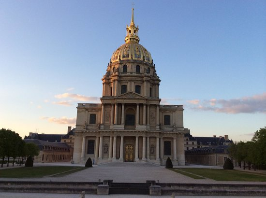 L'Open Tour: Les Invalides