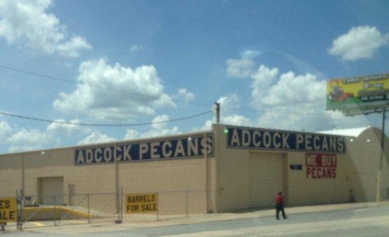 Adcock Pecan Company
