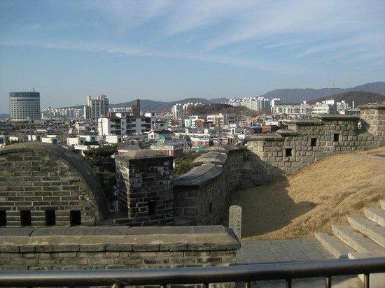 Fortaleza Wwaseong: 華城