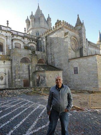 Sé Catedral de Évora: Catedral de Évora