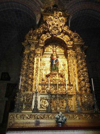 Sé Catedral de Évora : Catedral de Évora