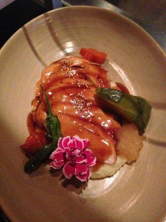 Katsuya : Chicken